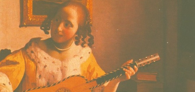 すたじおGギター教室 クラシックギターの歴史