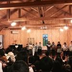 南福岡キリスト教会合唱団