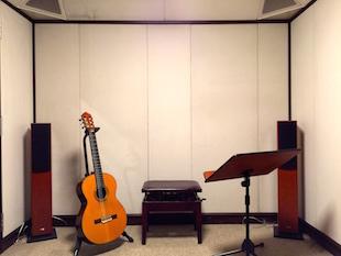 すたじおGのギター教室