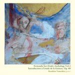 山下和仁CD ソル・エチュード選集3:ギター練習への入門 Op.60